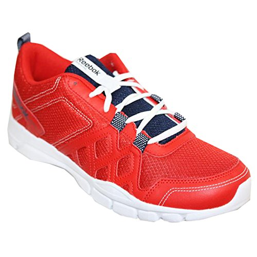Reebok trainfusion RS 3.0 m43345 Rojo Tamaño Euro 42,5/US 9,5/UK 8,5/27,5 cm