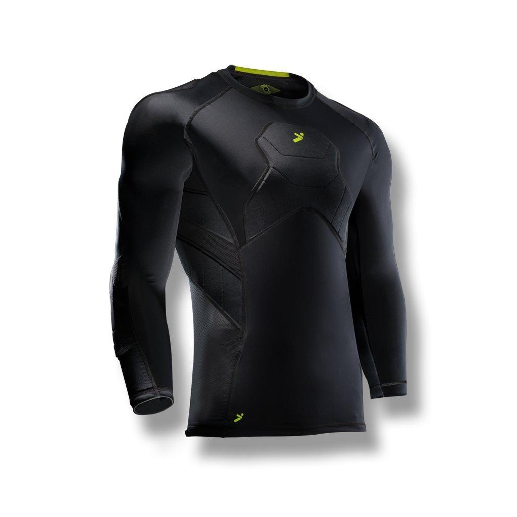 Storelli Bodyshield Torwart 3 4 Unterhemd