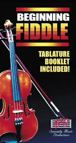 Beginning Fiddle [VHS]