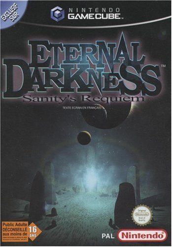 Eternal Darkness: Sanity's Requiem (GameCube) by Nintendo