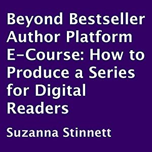 How to Produce a Series for Digital Readers Audiobook