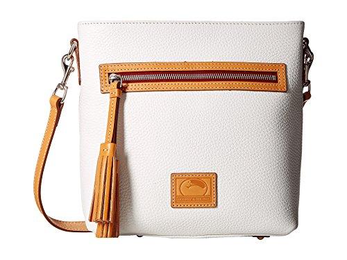 Dooney And Bourke White Handbag - 5