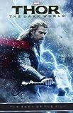 """""""Marvel Thor 2 - The Dark World Book of the Film"""" av Marvel"""