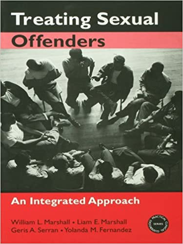 approach clinical guidebook integrated offender practical sexual treating