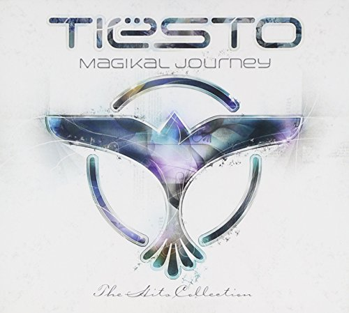 Magikal Journey (The Hits Collection)