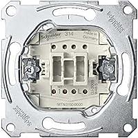 Schneider Electric MTN3150-0000 Pulsador 10A, 250V