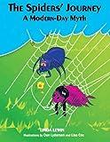 The Spiders' Journey, Linda Lewin, 1489502300