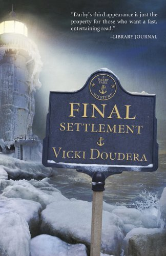 Final Settlement (A Darby Farr Mystery Book 4)