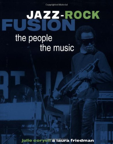 Jazz-Rock Fusion: The People, The - Jazz Rock
