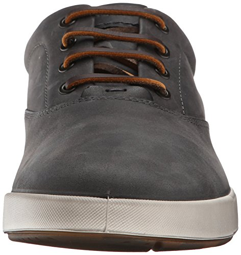 Ecco Mens Eisner Retro Oxford Titan