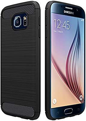 Simpeak Funda Compatible con Samsung Galaxy S6 (5,1 Pulgadas ...