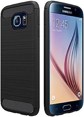 Simpeak Funda Compatible con Samsung Galaxy S6 (5,1 Pulgadas ...