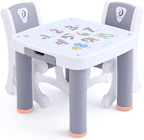 Juegos de mesas y sillas Mesa para Niños Mesa Plegable para Niños Mesa De Juego De