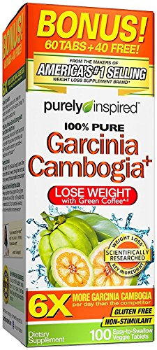 Extracto De Garcinia Cambogia 100% de Maxima Pureza! Trat...