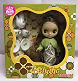 BLYTHE PETITE PBL-27 TEA FOR TWO DOLL TAKARA (japan import)