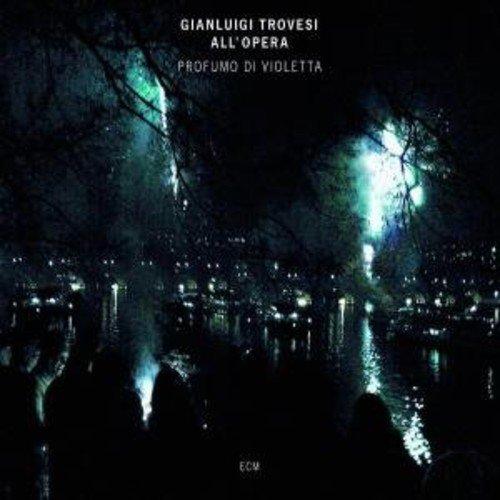 Cover of Profumo Di Violetta