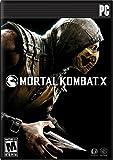 Mortal Kombat X - PC [Digital Code]
