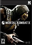 Mortal Kombat X - PC [Digital Code]