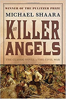 the killer angels civil war paper The killer angels bonus tracks, gatefold, paper/cardboard sleeve one album i saw appear in several 'best of 2013' lists was the killer angels, the debut from civil war of course this is a debut in name, not nature.