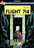 Flight 714 (The Adventures of Tintin)