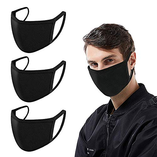 Mouth Masks Ruphance Unisex