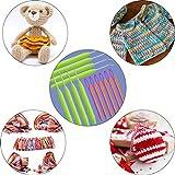 Loom Knit Hook Set, Crochet Needle Hook Kit, 8