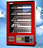Small vending machine Condom Vending Machine Automatic selling machines Dispenser machines
