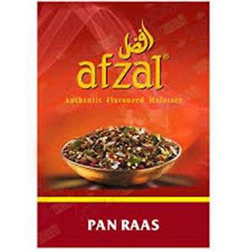 AFZAL-- PAN RAAS-- Flavor (250 Grams)