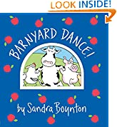 #8: Barnyard Dance! (Boynton on Board)