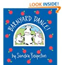Barnyard Dance! (Boynton on Board)
