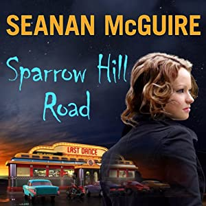 Sparrow Hill Road Audiobook