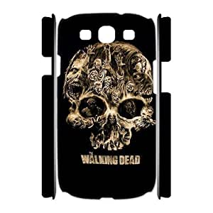 The Walking Dead Custom 3D Case for Samsung Galaxy S3 I9300, 3D Personalized The Walking Dead Case