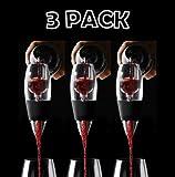 Vinturi Red Wine Aerator, Set of 3