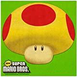 Super Mario Bros Party Supplies - Lunch Napkins (20)