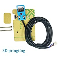 xlpace Auto Self-Leveling Position Sensor Kit for Anet A8 Prusa i3 3D Printer RepRap