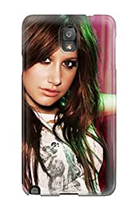 Rosemary M. Carollo's Shop Awesome Ashley Tisdale 8 Flip Case With Fashion Design For Galaxy Note 3 4341215K55675029