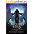 The Shattered Orb (Vagrant Souls Book 1)