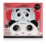 NPW-USA Oh K! Panda Cleansing Face and Eye Treatment Kit