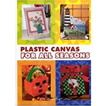 Plastic Canvas for All Seasons
