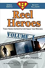 [(Reel Heroes: Volume 1)] [Author: Greg Smith] published on (March, 2014)