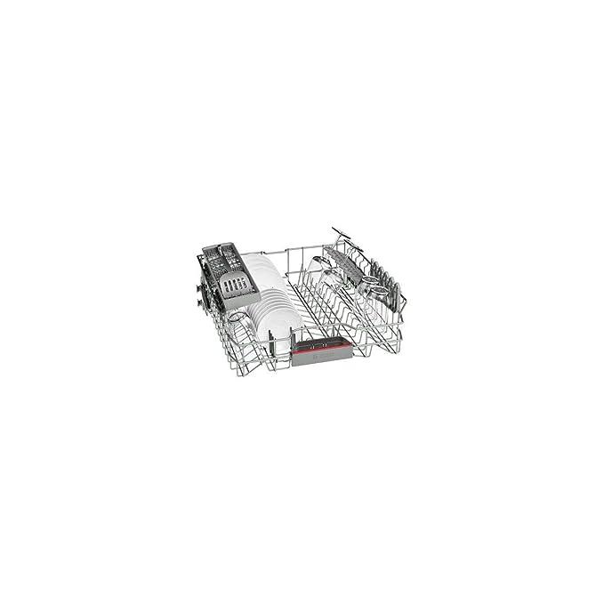 Bosch SMI46JB03E - Lavavajillas integrable, 60 cm de ancho: Amazon ...