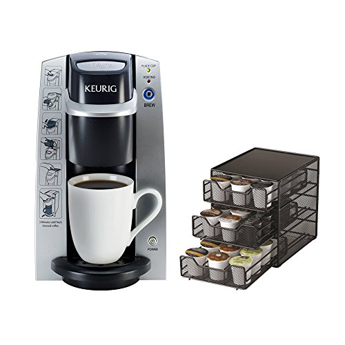 Keurig K Cup Brewing System 10 Inches