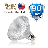 Simba Lighting 70PAR38/FL Halogen PAR38 Light