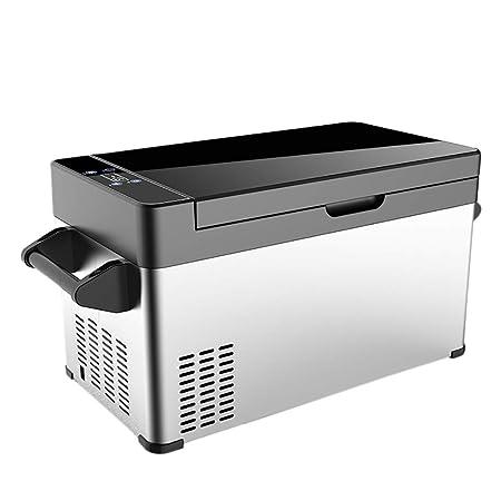 28L Refrigerador del Coche 12v / 24v Compresor De RefrigeracióN ...