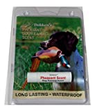 Dokken Pheasant Game Scent Wax .15 oz PSW299 Hunting Dog Retriever Training