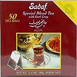 Sadaf Special Blend Tea EG%2C 50%2DCount
