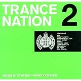 Ministry of Sound Trance Nation 2