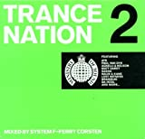 Ministry of Sound: Trance Nation 2