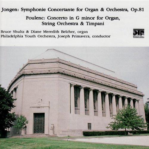 jongen symphonie concertante - 5