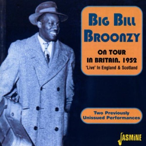 On Tour In Britain, 1952 - Live In England & Scotland [ORIGINAL RECORDINGS REMASTERED] 2CD SET by Jasmine Music